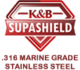 KB SupaShield